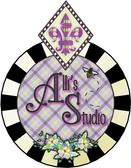 Alli's Studio, Corning, NY, Finger Lakes Region, NY, Gifts, Gift Baskets, Registries