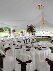 Crystal City Wedding & Party Center, Corning, NY, Finger Lakes Region NY