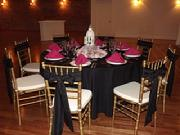 The Venue, Corning, NY, Finger Lakes Region, NY, Wedding Receptions, Bridal Showers, Baby Showers, Parties, Events