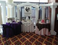 Cystal City Wedding & Party Center, Party and Wedding Supplies and Rentals,Finger Lakes NY, Corning, NY