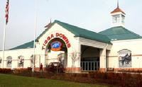 Tioga Downs Casino, Racing and Entertainment, Nichols, NY, Finger Lakes, Special Event Network