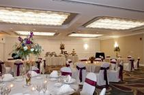 Radisson Hotel Corning, Corning, NY, Finger Lakes Region, NY, Bridal Showers, Wedding Receptions, Parties, Events, Accommodations